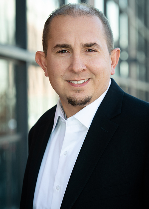 Jacob Pedersen